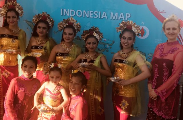 Love 4 Lombok 7.0 event