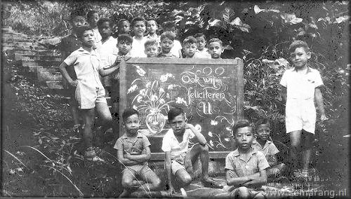 1951 Indo Scientist EDWARD E. E. FRIETMAN