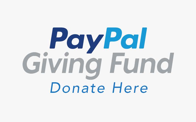 PayPalGivingFund