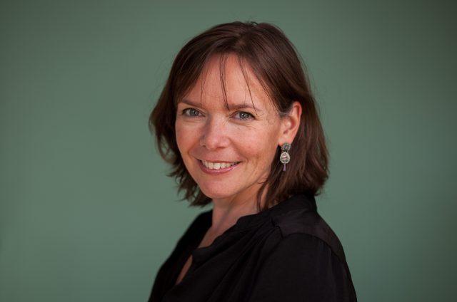 Indo Moesson Editor Vivian Boon - Photo Credit Herbert van der Beek