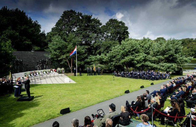2019 Den Haag - Indo Indisch Monument