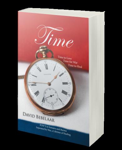 Time by David Bebelaar