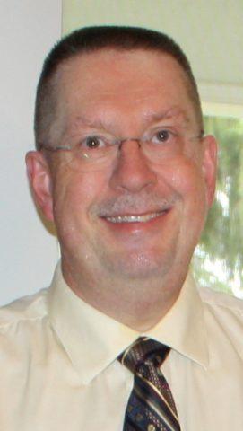 Author David Bebelaar